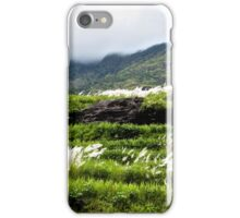 Hillside iPhone Case/Skin