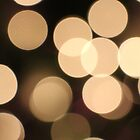 Abstract lights 1 by CreganJ