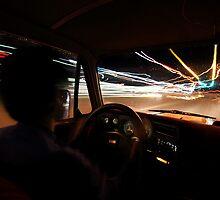Warp Speed by Bailey Sampson