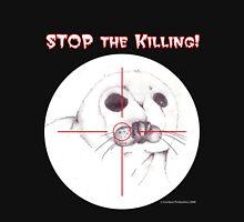 Stop the Killing! Unisex T-Shirt