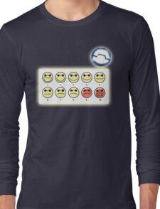 Personal Healthcare companion Long Sleeve T-Shirt