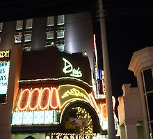 DRAIS by Snoboardnlife