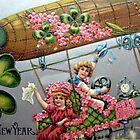 Happy New Year by Susan S. Kline
