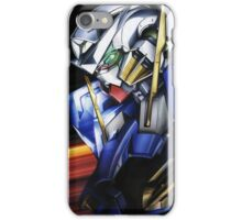 Gundam! iPhone Case/Skin