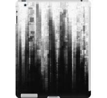 Broken Pixels iPad Case/Skin