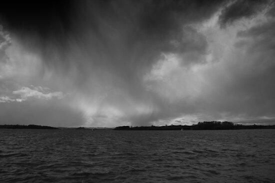 Rutland Water #2 by Dave Pearson