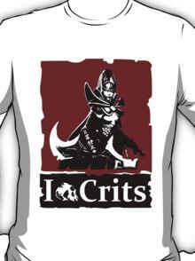 Phantom Assassin - Critical T-Shirt
