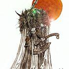 Warlord 1.5 by Nathaniel Carlson