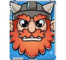 Honeydew from yogcast iPad Case/Skin