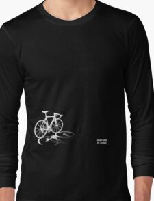 ZannoX - Naked Bike Long Sleeve T-Shirt