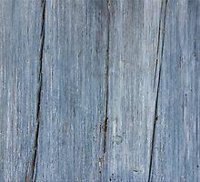 """""""Bleu provençal"""" painted door by tonyherzog"""