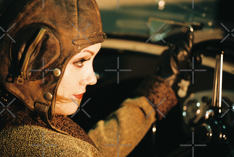 Only I May Drive This Car by Catherine C.  Turner