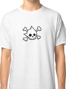 Astro Skull Classic T-Shirt