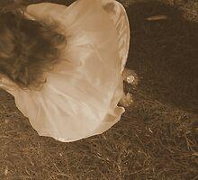 glass slipper lost ..... by Jessica Lauren Smith