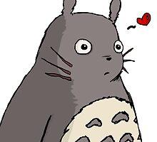 My Neighbour Totoro ! [UltraHD] by Paul Gautier