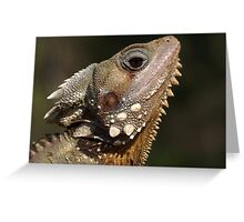 Boyds Forrest Dragon Greeting Card