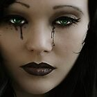 Tears of Sorrow by JustPaula
