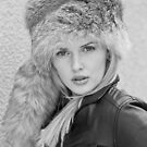 Winter Hat by Peter Stone