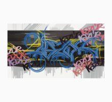 Graffiti Kids Tee