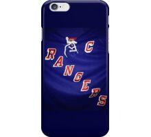 New York Rangers  iPhone Case/Skin