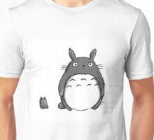 My Drawing Totoro ! Unisex T-Shirt
