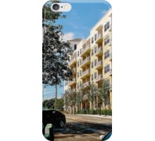HOME, THE PLACE TO BE iPhone Case/Skin