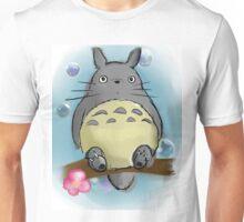 My sweet Totoro ! [UltraHD] Unisex T-Shirt