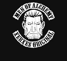 Men of Alchemy - Xerxes Original v2 Zipped Hoodie