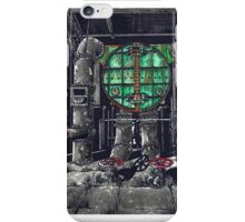 Abandoned Foundry - www.jbjon.com iPhone Case/Skin