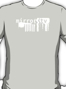 mirror tv T-Shirt