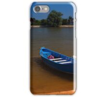 Danube Delta iPhone Case/Skin