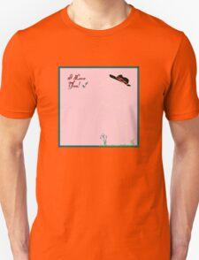 Indy-Man I-Love-You T-Shirt Creation T-Shirt