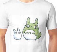 My Totoro Artwork ! Unisex T-Shirt
