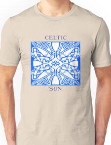 Celtic Sun T-shirt Unisex T-Shirt