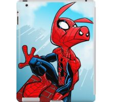 Spider-Ham iPad Case/Skin