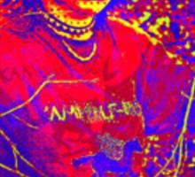 ENYA Sticker