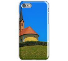 Austrian Church iPhone Case/Skin