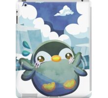 Cute Penguin iPad Case/Skin