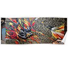 Firebirds Poster