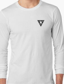 Gideon Graves Badge Long Sleeve T-Shirt