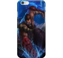Udyr Spirit Guard - League of Legends iPhone Case/Skin
