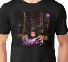 Cyberpunk - Mad skills Unisex T-Shirt