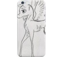 Pony Freak iPhone Case/Skin