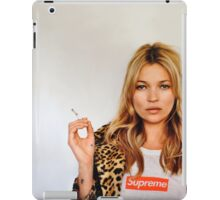 Kate Moss for Supreme Media Cases, Pillows, and More. iPad Case/Skin
