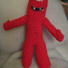 Muno Crochet by RoboBarb