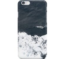 Adriatic sea iPhone Case/Skin