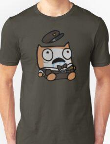 Battleblock Theater - Cat Unisex T-Shirt