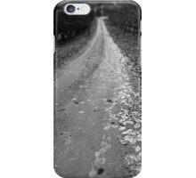 Roadway iPhone Case/Skin