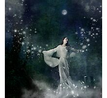 Stardancing Photographic Print