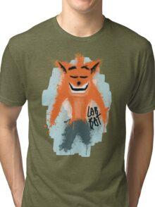 Lab Rat Crash Tri-blend T-Shirt